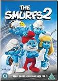 Smurfs 2 [DVD] [Import]