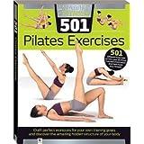 Anatomy of Fitness 501 Pilates Exercises