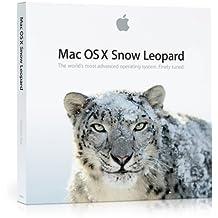 MAC OS X 10.6.3 SNOW LEOPARD 日本語対応 輸入品
