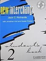 New Interchange: Level 2 Student Book