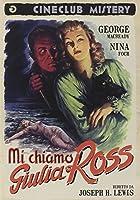 Mi Chiamo Giulia Ross [Italian Edition]