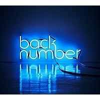 アンコール(ベストアルバム)back number