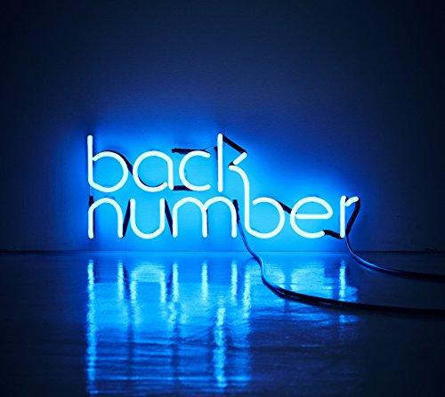 アンコール-back number