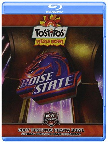 2007 Tostitos Fiesta Bowl [Blu-ray] [Import]