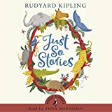 Just So Stories Unabridged Compact Disc (Puffin Classics)