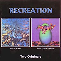 Recreation/Music Or Not Musc