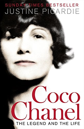 Download Coco Chanel: The Legend and the Life 0007319045
