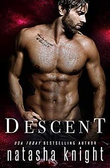 Descent by [Knight, Natasha]