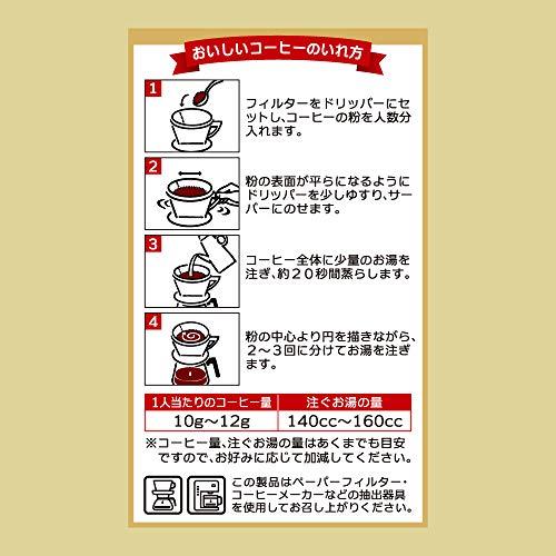 スペシャルブレンド 粉 1kg