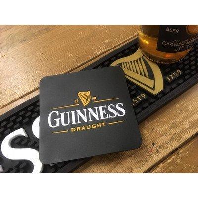 GUINNESS ギネス ラバーコースター ギネスビール