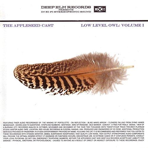 Low Level Owl: Volume 1