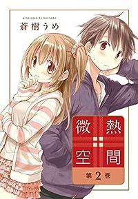 微熱空間 2 (楽園コミックス)