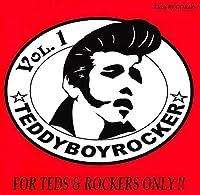 Teddyboy Rocker Vol.1