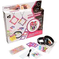 Acefun Kids Creative Fashion Kit Beads Toy DIY Jewellery Kit Craft Kit