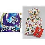 ポケットモンスター ムーン - 3DS  + 【Amazon.co.jp限定】 ギフトラッピングキット(小) (マリオキャラクター デザイン) セット