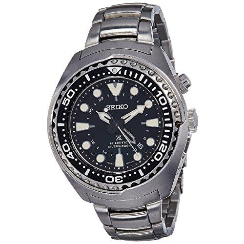セイコー逆輸入モデル ダイバーズ DIVERS SUN019P1 [海外輸入品] メンズ 腕時計 時計