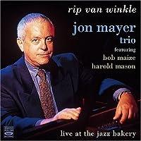Rip Van Winkle by Jon Mayer (2004-11-16)