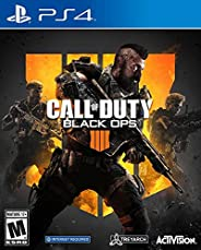 Call of Duty Black Ops 4 (輸入版:北米) - PS4