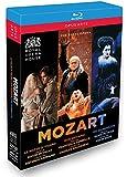 モーツァルト:オペラ BOXセット《BD-5discs》 [Blu-ray]