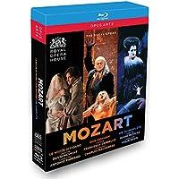 モーツァルト:オペラ BOXセット《BD-5discs》