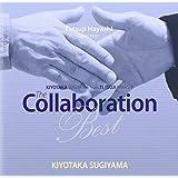 KIYOTAKA SUGIYAMA meets TETSUJI HAYASHI The Collaboration Best