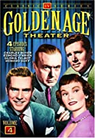 Golden Age Theater 4 [DVD] [Import]