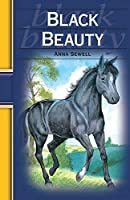 Black Beauty illustrated