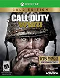 Call of Duty: WWII - Gold Edition (輸入版:北米) - XboxOne