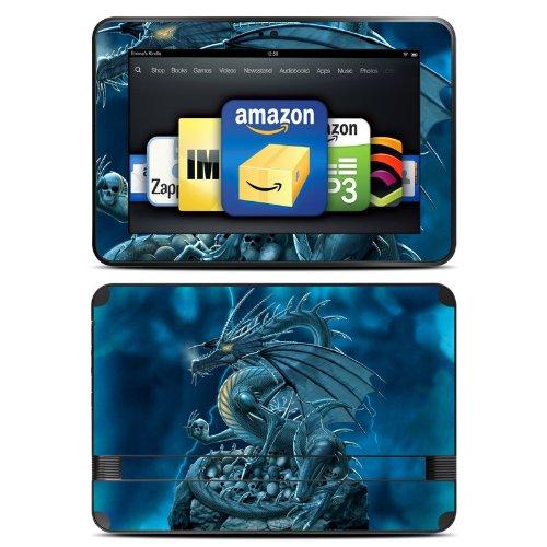 DecalGirl スキンシール Kindle Fire HD 8.9専用スキン - Abolisher