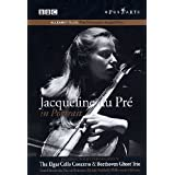 Jacqueline du Pre In Portrait by Jacqueline du Pr
