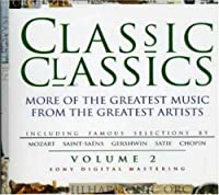 Vol. 2-Classic Classics