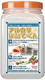 アルカリほたてくん ケース入り 1kg ホタテパウダー 消臭 除菌 野菜洗い 入浴剤