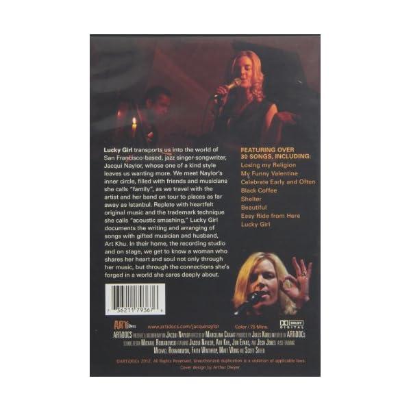 Lucky Girl [DVD] [Import]の紹介画像2