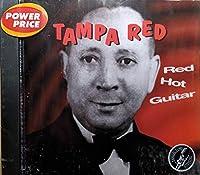 Red Hot Guitar