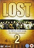 Lost - Season 2 [DVD] [2005] by Naveen Andrews