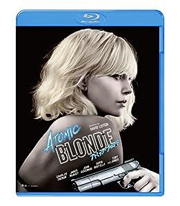 アトミック・ブロンド [Blu-ray]
