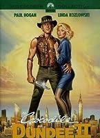 Crocodile Dundee II / [DVD] [Import]