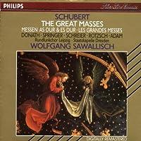 Schubert: Great Masses