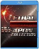 リーサル・ウェポン スペシャル・バリューパック (初回限定生産) [Blu-ray]