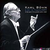 モーツァルト : 交響曲 第29番 | R.シュトラウス : 交響詩 「ドン・ファン」 | ブラームス : 交響曲 第2番 | ワーグナー : 楽劇 「ニュルンベルクのマイスターシンガー」 (Live in Tokyo 1977 / Karl Bohm | Wiener Philharmoniker) (2CD)