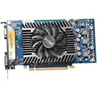 Zotac Nvidia GeForce 9600GSO 512MB ddr3PCI - ExpressビデオカードVGA / DVI / HDMI zt-96ses3p-fdl