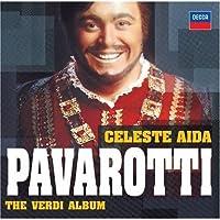 Celeste Aida: The Verdi Album