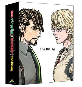 劇場版 TIGER & BUNNY -The Rising- (初回限定版) [DVD]