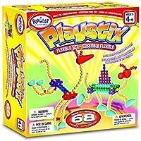 [ポピュラープレイシングス]Popular Playthings Playstix Flexible Set 90003 [並行輸入品]