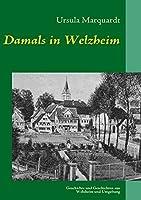 Damals in Welzheim