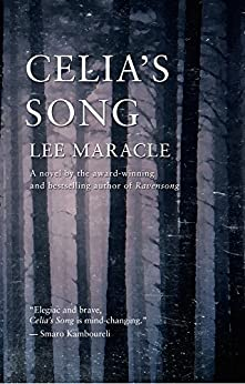 Celia's Song by [Maracle, Lee]