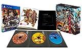 PS4「.hack//G.U. Last Recode」収録「Vol.1 再誕」OP映像