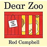 Dear Zoo Cased Board Book