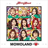 Momoland 3rdミニアルバム - GREAT!