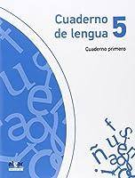 Proyecto Explora, lengua, 5 Educación Primaria. Cuaderno 1